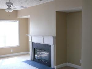 137 Blake Way - Fireplace