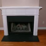 142 Blake Way - Fireplace