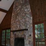 2314 Beaverdam Road - Fireplace
