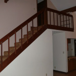 2314 Beaverdam Road - Stairway
