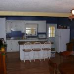 2350 Diamond Hill Neese Road - Kitchen