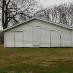 2350 Diamond Hill Neese Road - Shed