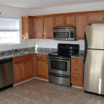 236 Milford Drive - Kitchen
