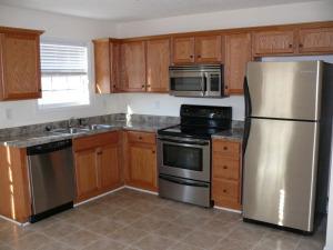236 Milford Drive - Kitchen
