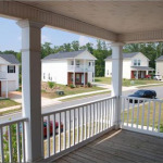 239 Milford Drive - Covered Front Porch