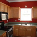 239 Milford Drive - Kitchen