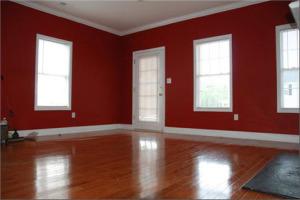 239 Milford Drive - Living Room Alt
