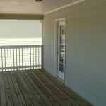 255 Milford Drive - Covered Front Porch
