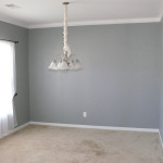 255 Milford Drive - Dining Room