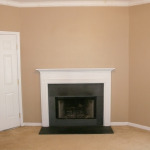 255 Milford Drive - Fireplace