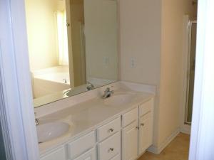 255 Milford Drive - Master Bathroom
