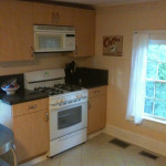 648 Nantahala Avenue - Kitchen