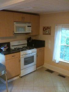 648 Nantahala Avenue - Kitchen