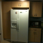 648 Nantahala Avenue - Kitchen Fridge