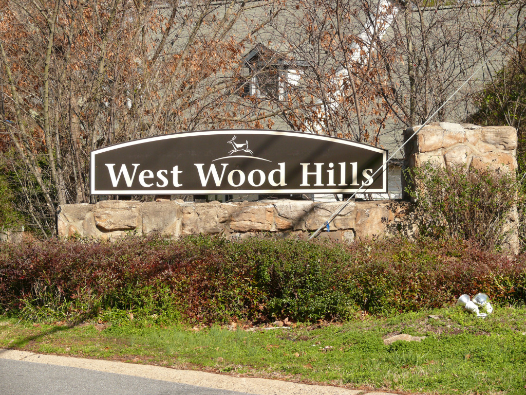 Westwood Hills subdivision