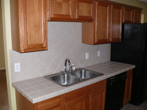 280 Providence Road - Kitchen