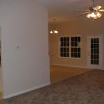 324 Park West Blvd - Living Room / Dining Room