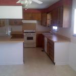 750 Beaverdam Road - Kitchen