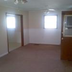 750 Beaverdam Road - Living Room