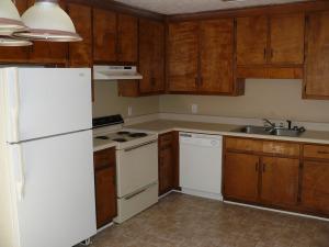 Lexington Heights - Kitchen