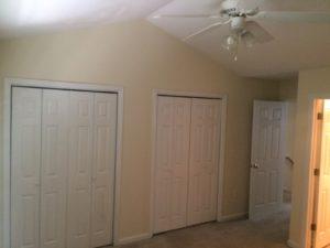 205 Logans Walk Master Bedroom 2